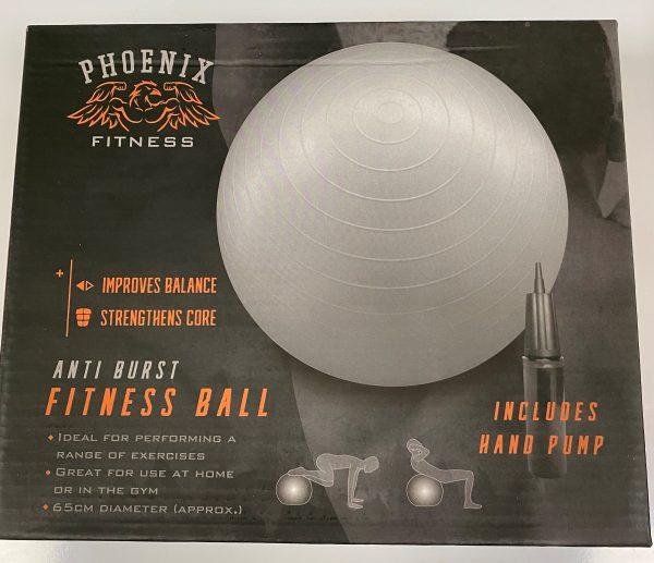 Phoenix Fitness - Fitness Ball