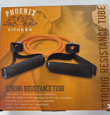 Phoenix Fitness - Strong Resistance Tube