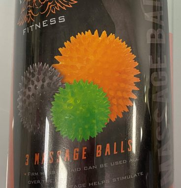 Phoenix Fitness Massage Balls